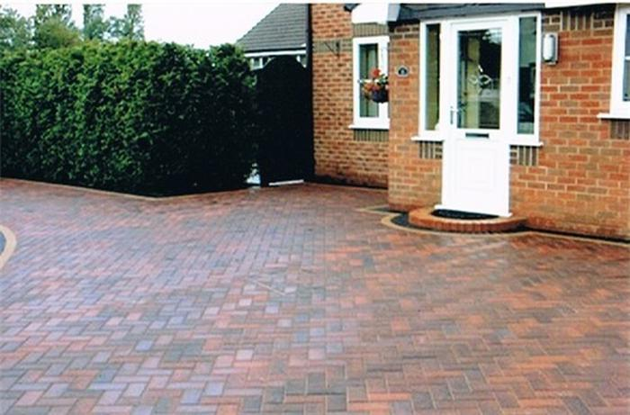 best driveways in nottingham