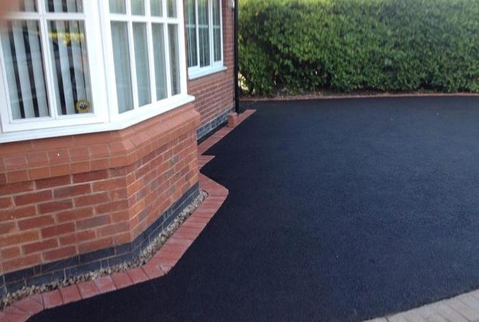driveways installation nottingham