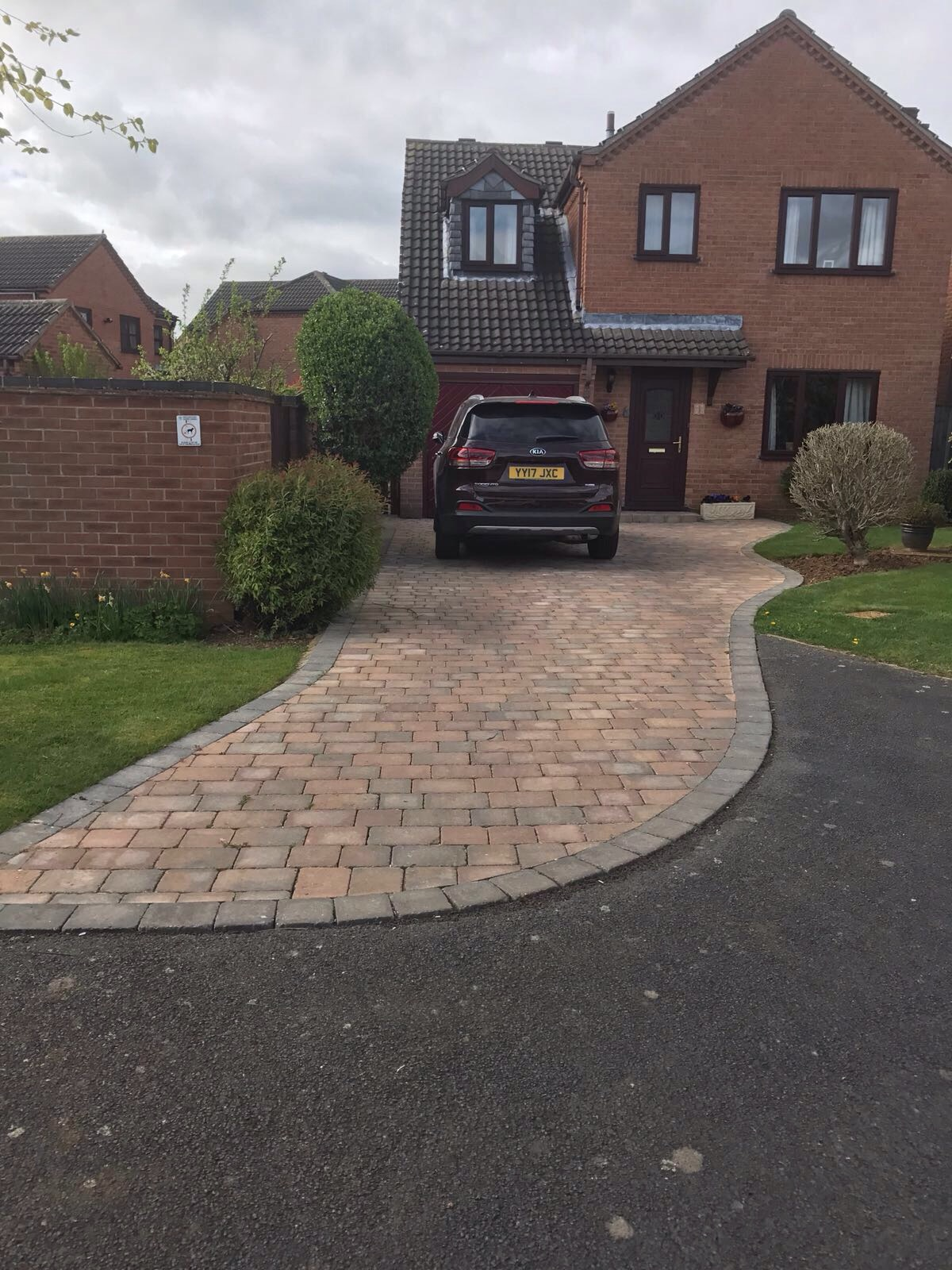 driveways in nottingham